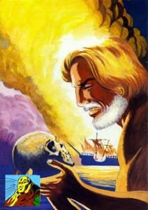 The skull oath
